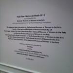 High Fiber - Women to watch 2012