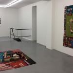 LaureTixier_Map with a view, galerie Polaris, Paris 2014