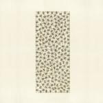 Laure Tixier, Les essaims (The swarms), Amiraux, Tour Degas, Cité Radieuse, 2016 Watercolor on wove paper [3x] 50 x 68,5 cm (detail)