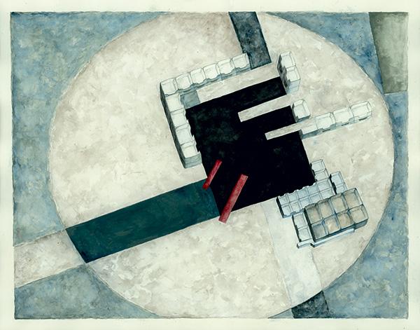 PR.HOUND - Der Stadt, 1996